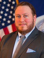 Anthony Perrotto, Vice President