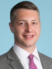 Matthew Putorti, Treasurer