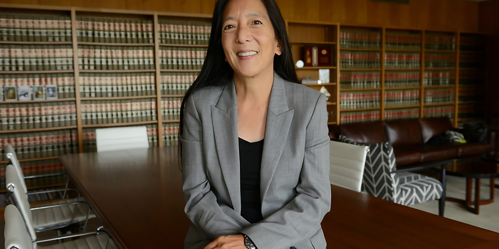 Lunchtime Discussion with Judge Pamela Chen