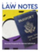 Accurate Passports for Intersex Individuals
