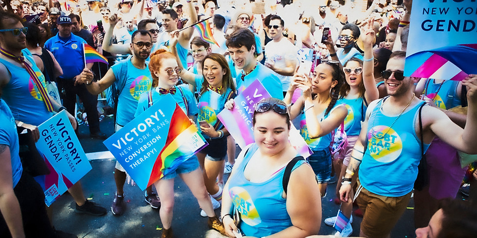 LeGaL Pride Celebration