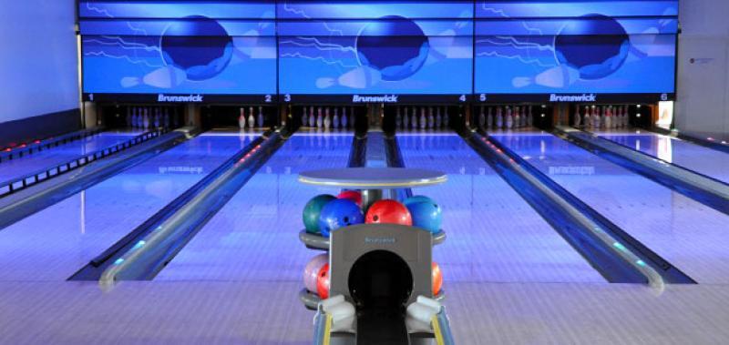 Aqua Bowling
