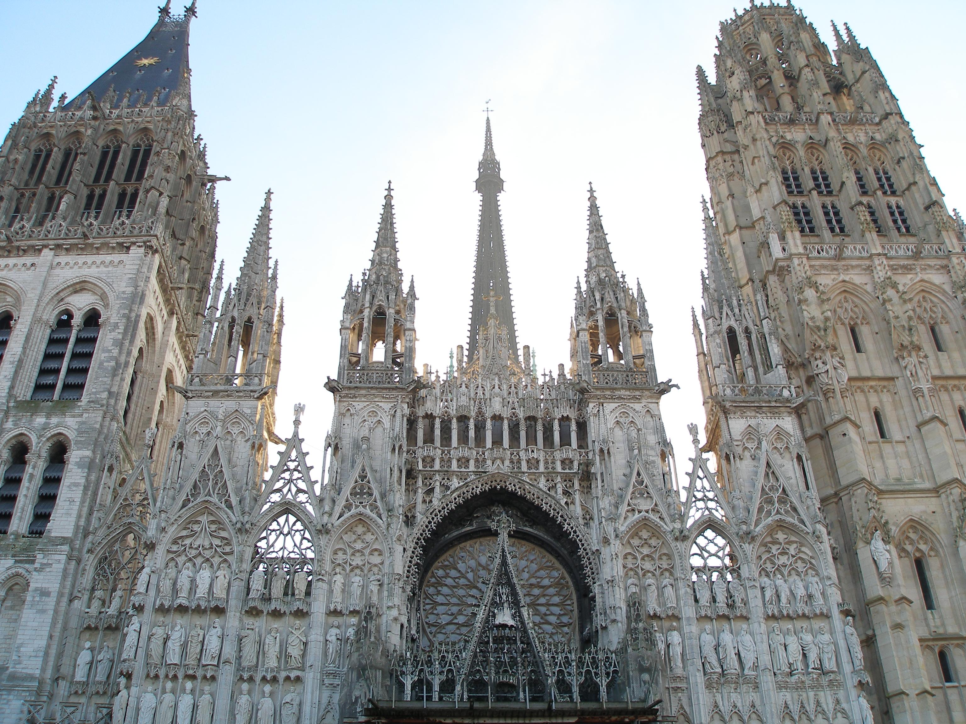 rouen_cathédrale