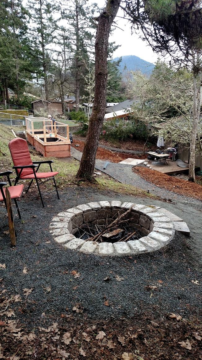 Nill Backyard