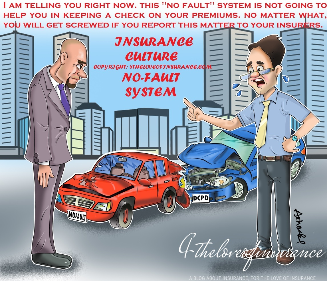 No Fault System