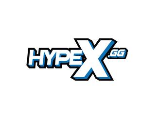 HypeX.gg Social Gaming Platform