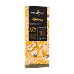 31281 TABLETTE ABINAO 85% 70G