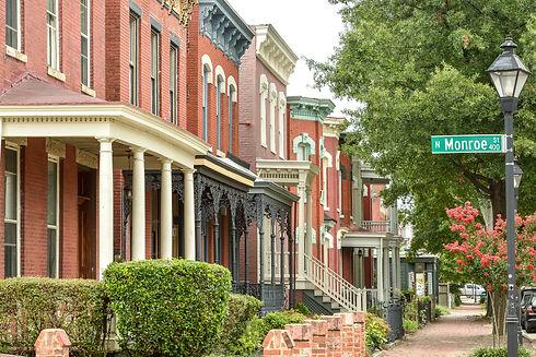 properties in Church Hill, Richmond, VA