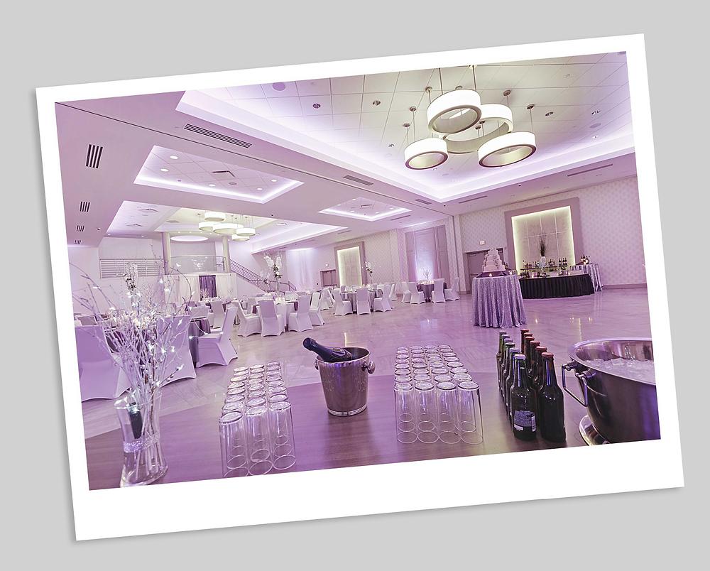 oasis event center