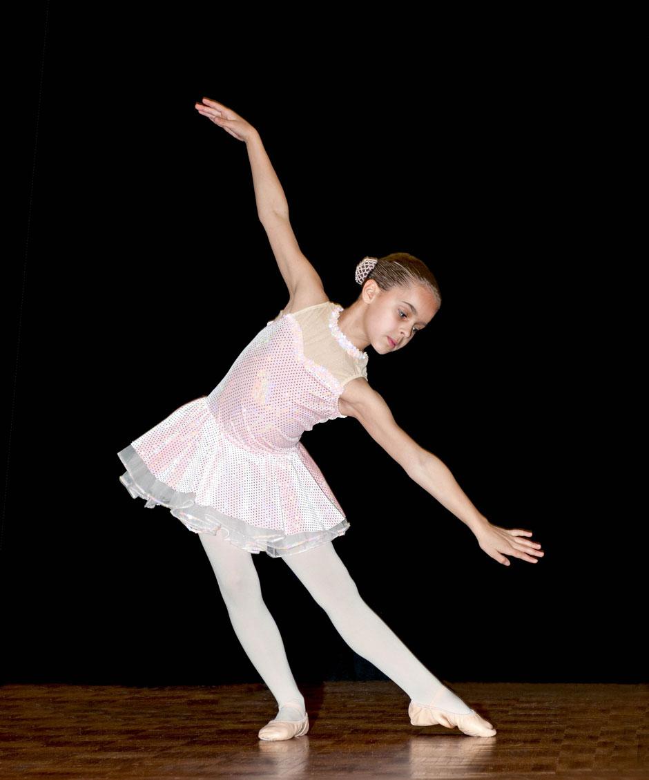 ballet lessons in Denville
