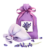 two sachets with lavender.png