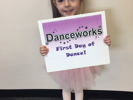 9 Things Every Dance Mom Should Know