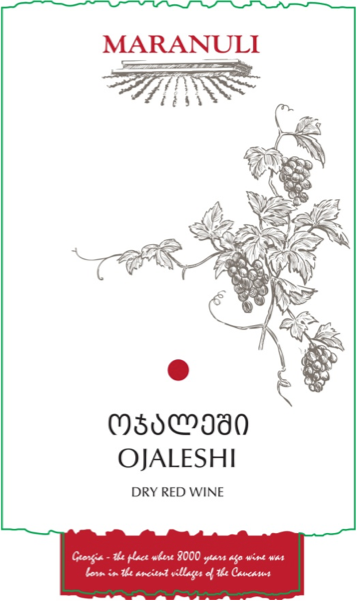 Ojaleshi