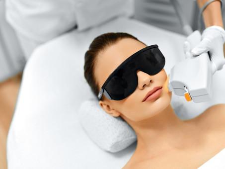Laser Skin Resurfacing with AEROLASE LIGHTPOD® ERA®