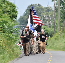 Outpost Ruck to Remember