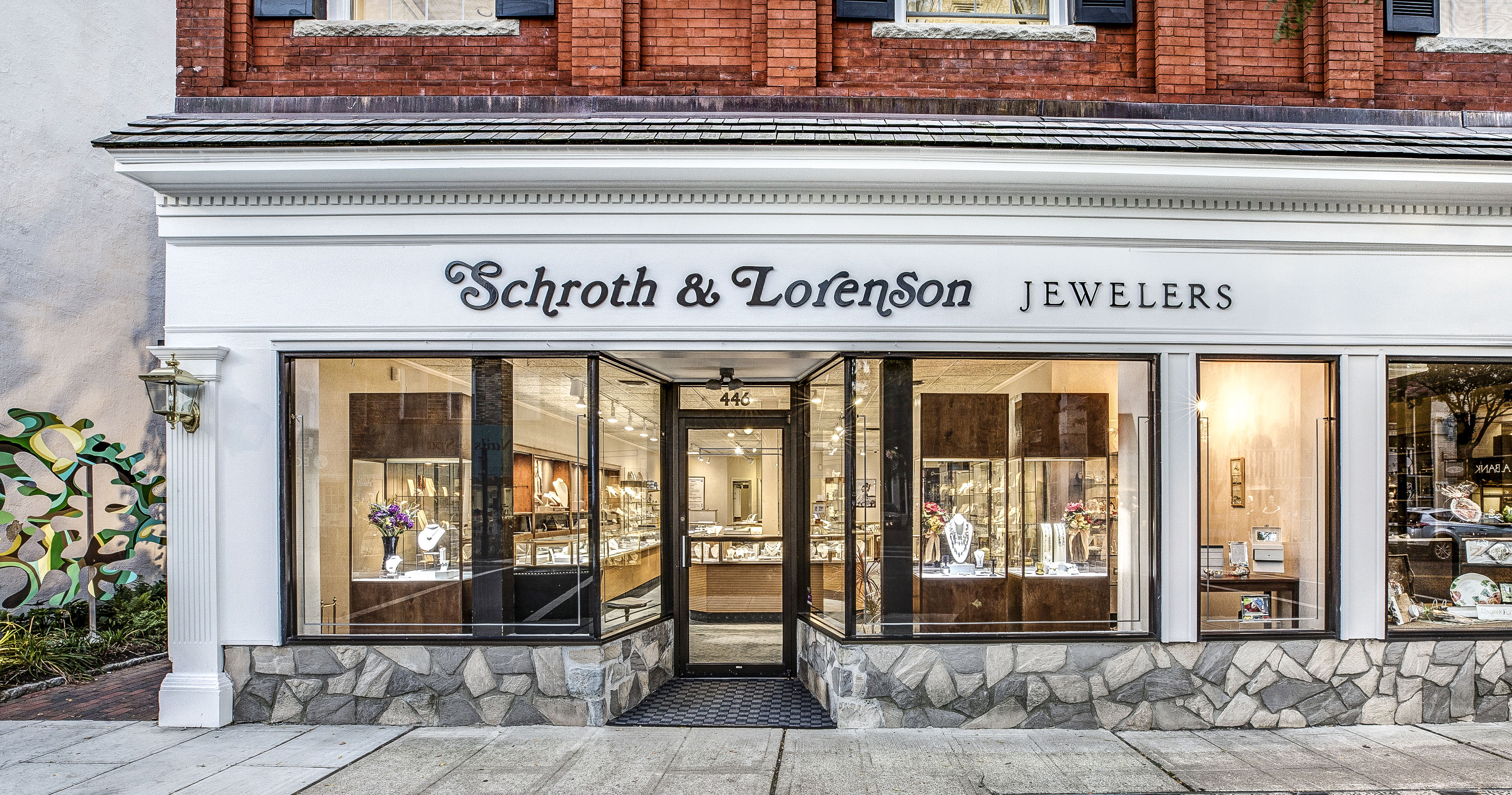 SCHROTH AND LORENSON JEWELERS