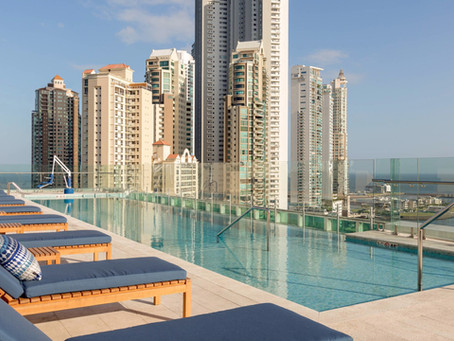 Marriott Residence Inn - Panama City