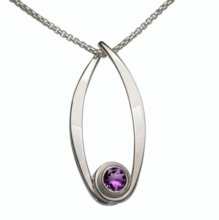 Ed Levin Jewelry - Handcrafted Contemporary Classic