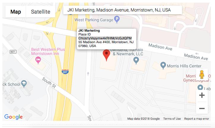 JKI Marketing - website designer in New Jersey