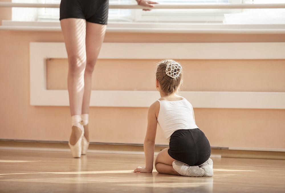 Dance Class Denville