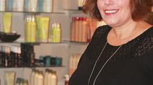 Welcome our stylist Julie Di Domenico-Kleinow