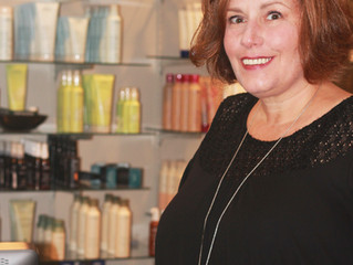 Welcome our stylist Julie Di Domenico-Kleinow
