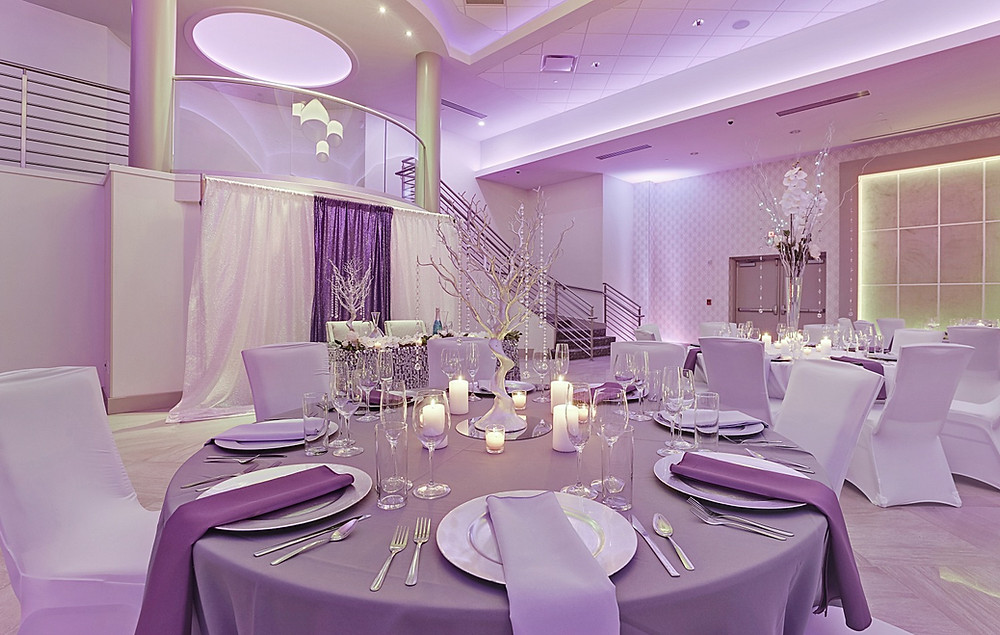 banquet hall in Union County NJ