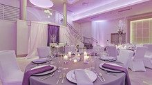 5 Ideas to Make Your Wedding Venue Stand Out