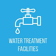 Water Treatment Facility Electrical Equipment
