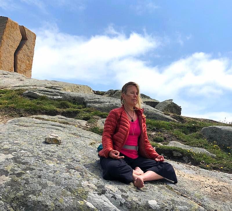 Meditation Class Linwood