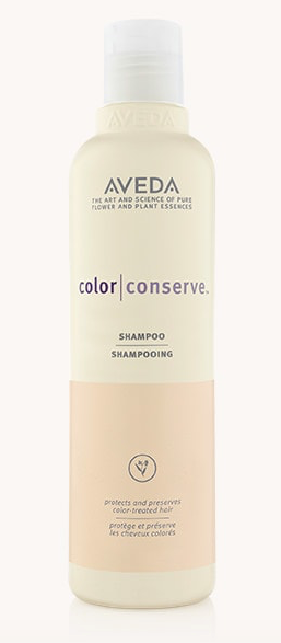 avid color conserve shampoo