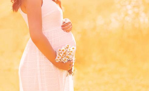 Pregnancy Acupuncture, Holistic Pregnancy