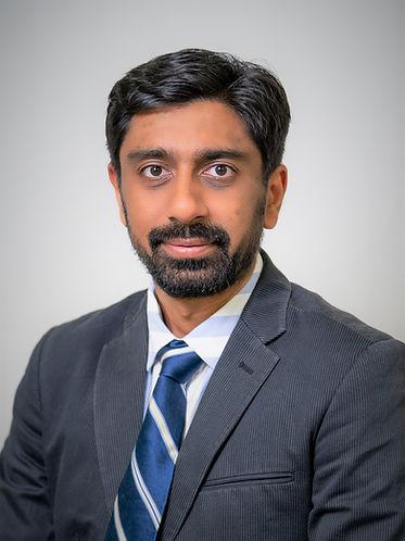 Mayur Patel - Director of Quality Contro