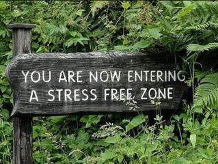 ADDRESS YOUR STRESS