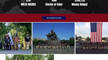 New Website For Veteran Orientation in Virginia