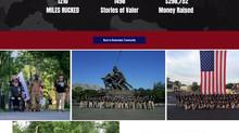 New Website For Veteran Organization in Virginia