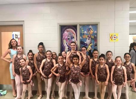 VERONA'S BEST DANCE STUDIO 2019