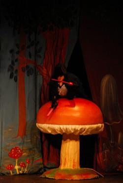 Mushroom_Catepillar