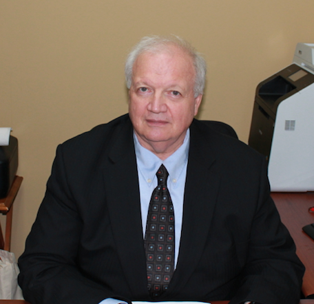 Immigration Lawyer Brian O'Neill