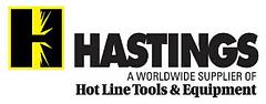 Hastings equipment