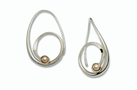 Ed Levin Earrings