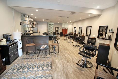The Wave Hair Salon