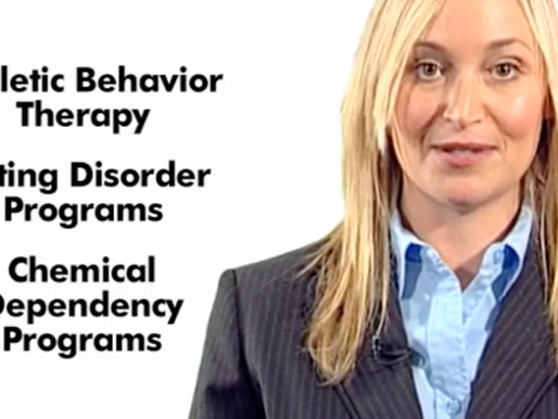 DBT, Eating Disorder & Chemical Dependency Programs