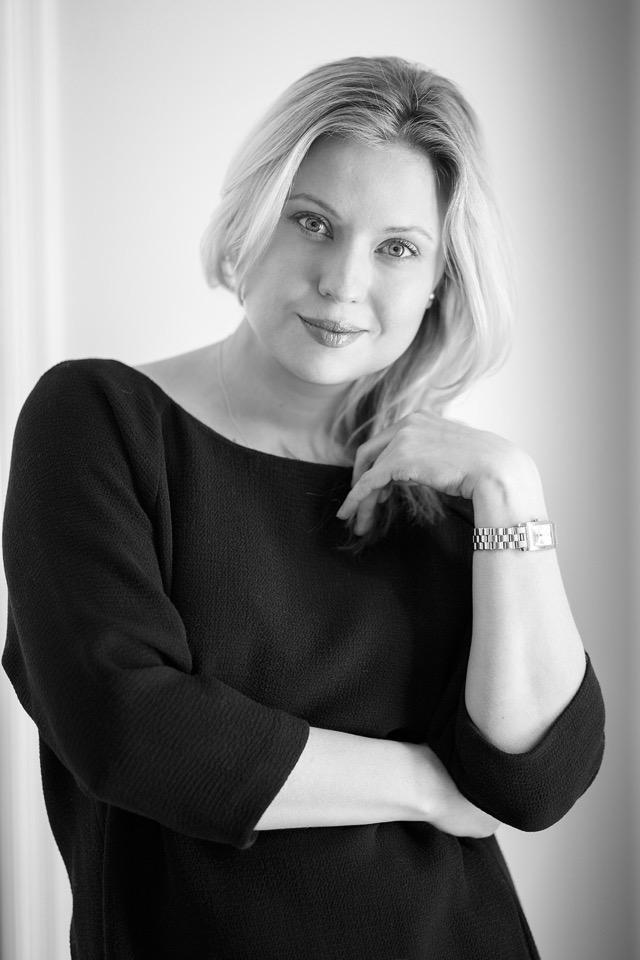 Kristina Fylypenko Photographer