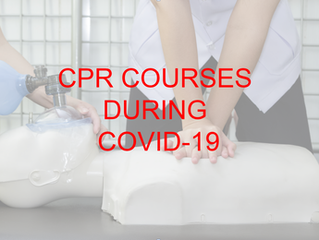 IS CPR CERTIFICATION SOLUTIONS STILL TEACHING CPR COURSES DURING COVID-19 PANDEMIC?