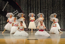 Danceworks Denville featured in the  Denville Life Magazine