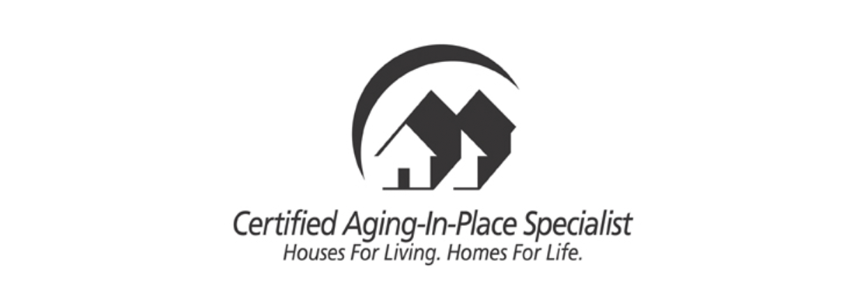Certified Aging in Place