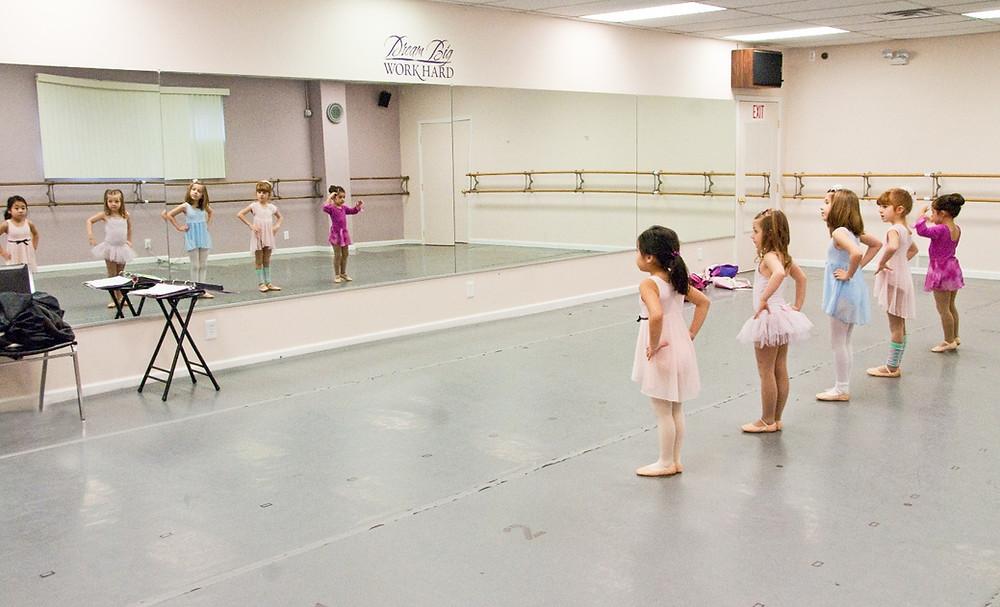 Dance Studio Denville