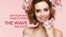 THE WAVE HAIR SALON IN DENVILLE NJ