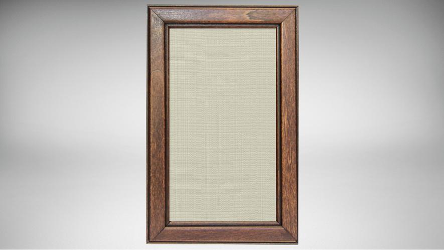 Simple Walnut Frame